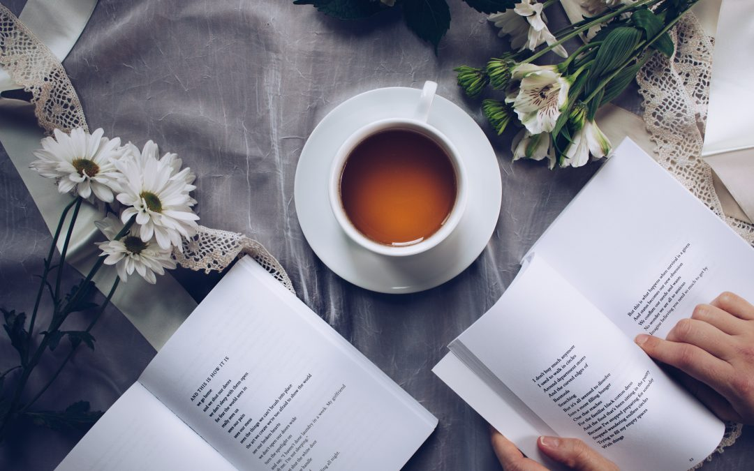 How to create a morning ritual with intention